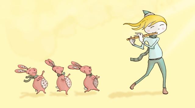 Bunny Piper