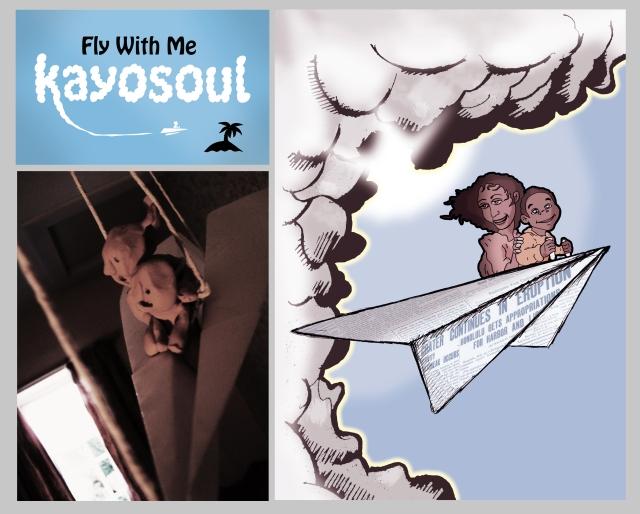 Fly Blog