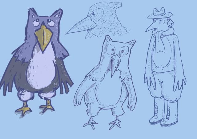 birdoo